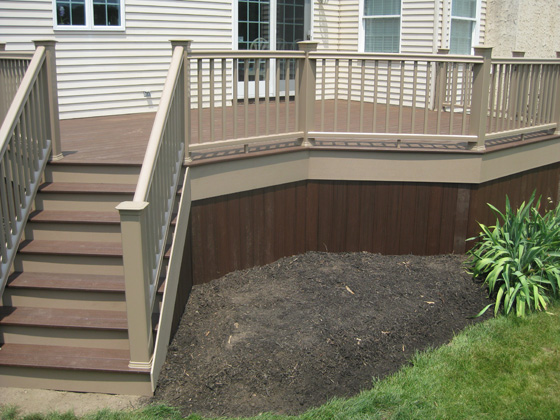 South Jersey Decks & Exterior Remodeling